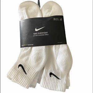 Nike Men's Ankle Socks
